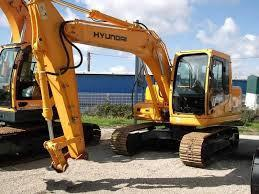 Hyundai R110-7A Crawler Excavator Service Repair Workshop Manual DOWNLOAD