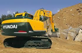 Hyundai R140LC-9 Crawler Excavator Service Repair Workshop Manual DOWNLOAD