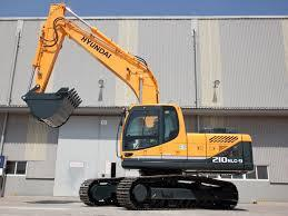 Hyundai R210NLC-9 Crawler Excavator Service Repair Workshop Manual DOWNLOAD