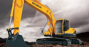 Hyundai R220LC-9SH Crawler Excavator Service Repair Workshop Manual DOWNLOAD
