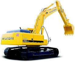 Hyundai R450LC-7A R500LC-7A Crawler Excavator Service Repair Workshop Manual DOWNLOAD