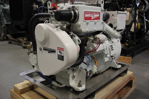 M673L3 Marine Generator  Workshop Service Repair Manual