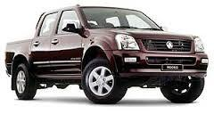 2003-2008 Isuzu Holden Rodeo Workshop Service Repair Manual Download