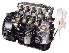 ISUZU INDUSTRIAL DIESEL ENGINE A-4BG1, A-6BG1 MODELS SERVICE REPAIR MA –  Best ManualsBest Manuals