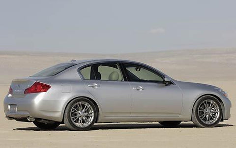 Infiniti G35 Sedan 2008 Service Repair Manual INSTANT DOWNLOAD