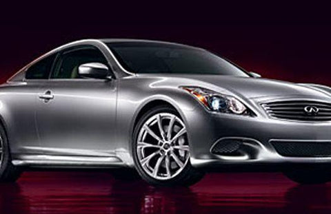 Infiniti G37 Coupe 2008 Service Repair Manual INSTANT DOWNLOAD