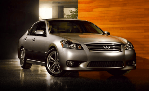 Infiniti M35 M45 2008 Service Repair Workshop Manual INSTANT DOWNLOAD