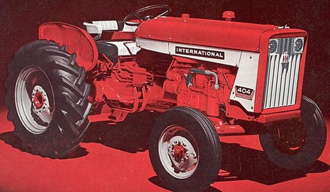 digitally international 404 tractor parts manual enhanced reproduction oem  bound lifetime use  farmall 300 tractor parts yesterday s tractors  f14,  new