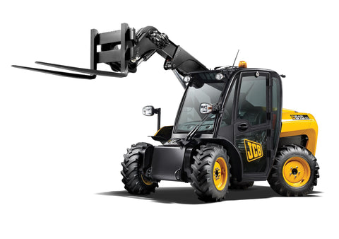 JCB 515-40 Telescopic Handler Service Repair Workshop Manual INSTANT DOWNLOAD
