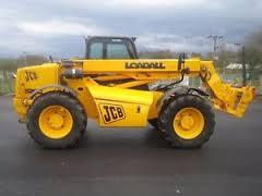 JCB 526 526S 528-70 528S Telescopic Handler Service Repair Workshop Manual INSTANT DOWNLOAD