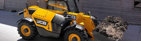 JCB 527-58 Telescopic Handler Service Repair Workshop Manual INSTANT DOWNLOAD
