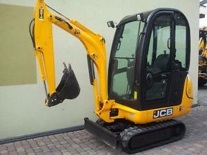 JCB 8014 8016 8018 8020 Mini Excavator Service Repair Workshop Manual INSTANT DOWNLOAD
