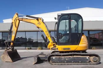 JCB 8040Z 8045Z Mini Excavator Service Repair Workshop Manual INSTANT DOWNLOAD