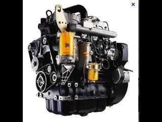 JCB Diesel 1000 Series Engine AJ-AS Service Repair Workshop Manual INSTANT DOWNLOAD