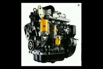 JCB Diesel 402D 403D 404D Series Engine GN-GQ Service Repair Workshop Manual INSTANT DOWNLOAD