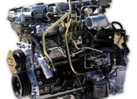 JCB Isuzu Engine 4HK1-6HK1 Service Repair Workshop Manual INSTANT DOWNLOAD
