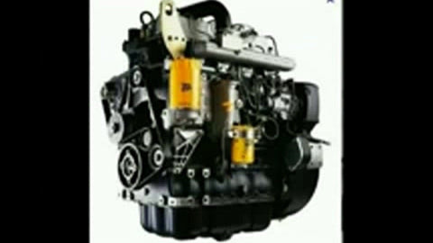 JCB Isuzu Engine A-4JG1 Service Repair Workshop Manual INSTANT DOWNLOAD