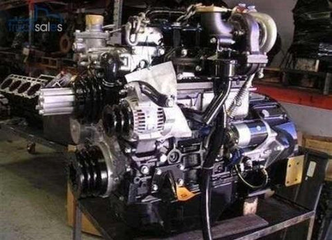 JCB Isuzu Engine AA-4BG1T AA-6BG1 BB-4BG1T BB-6BG1T Service Repair Workshop Manual INSTANT DOWNLOAD