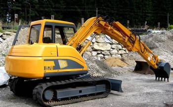 JCB JS70 Tracked Excavator Service Repair Workshop Manual