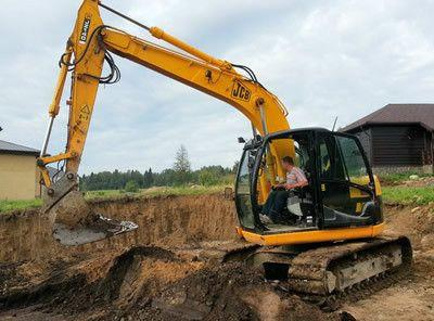 JCB JZ140 Tier 3 Service Manual JZ-140 Tier III Tracked Excavator WorkShop Service Repair Book