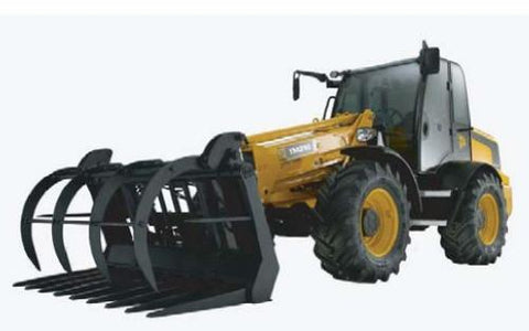 JCB TM310 Farm Master Loader Service Repair Workshop Manual DOWNLOAD