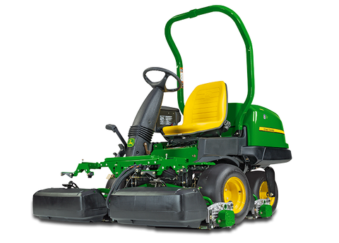 John Deere 2500,2500A and 2500E Professional Greens Mower Technical Service Manual