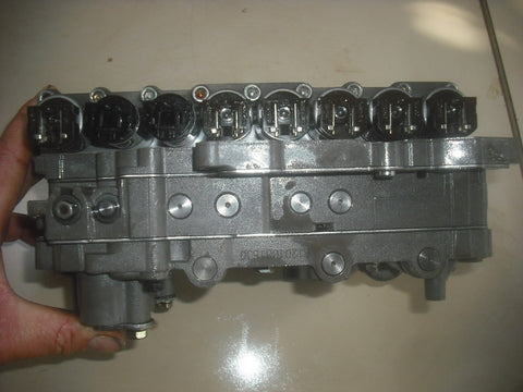 KIA - Hyundai A6LF1 Automatic Transaxle Overhaul manual