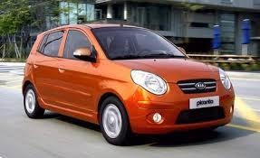 KIA Picanto Automatic 2008 Owner's Manual Pdf