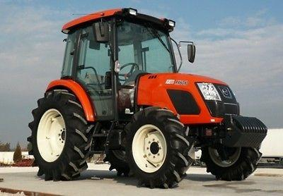 KIOTI DAEDONG DK35 DK40 TRACTOR WORKSHOP SERVICE MANUAL