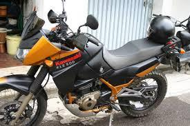 Kawasaki KLR500 KLR600 Service Repair Manual DOWNLOAD