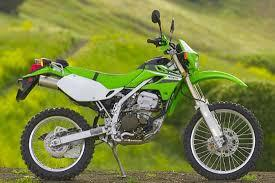 Kawasaki KLX250 KLX250R 1993-1997 Repair Service Manual PDF