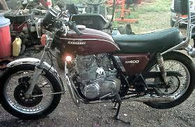 Kawasaki KZ400 1974-1984 Repair Service Manual PDF