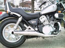 Kawasaki Vulcan 750 Twin, VN700-A1, VN750-A1-A13 Motorcycle Service & Repair Manual 1985-1997 (2,500+ pages PDF)
