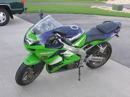 Kawasaki ZX6R 1998-1999 Workshop Service repair manual