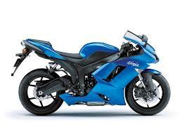 Kawasaki ZX6R ZX600 ZX-6R 1998 1999 Repair Service Manual