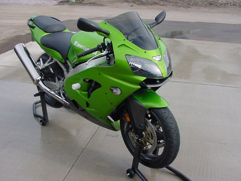 Kawasaki ZX9R Ninja 1998-2001 Service repair manual
