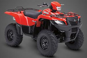 Suzuki KingQuad 750 2008-2012 Service Repair Manual Download