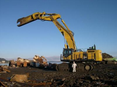 Komatsu PC1250-7, PC1250SP-7, PC1250LC-7 Hydraulic Excavator Service Repair Workshop Manual DOWNLOAD (SN: 20001 and up)