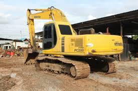 Komatsu PC200-6 PC200LC-6 PC210LC-6 PC220LC-6 PC250LC-6 Hydraulic Excavator Service Repair Workshop Manual DOWNLOAD (SN: A82001 and up)