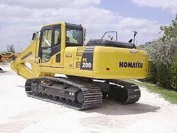 Komatsu PC200-8, PC200LC-8, PC220-8, PC220LC-8 Hydraulic Excavator Service  Repair Workshop Manual DOWNLOAD (SN:300001 and up, 70001 and up)