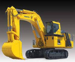 Komatsu PC2000-8 Galeo Hydraulic Excavator Service Repair Workshop Manual DOWNLOAD (SN: 20001 and up)
