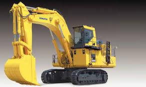 Komatsu PC2000-8 Hydraulic Excavator Service Repair Workshop Manual DOWNLOAD (SN: 20001 and up)