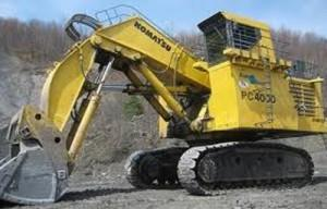 Komatsu PC4000-6 Hydraulic Mining Shovel Service Repair Workshop Manual DOWNLOAD (SN: 8170)