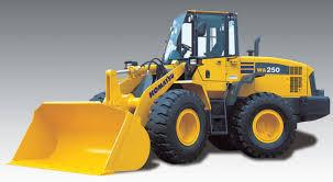 Komatsu WA250-5H, WA250PT-5H Wheel Loader Service Repair Workshop Manual DOWNLOAD (SN: WA250H50051 and up, WA250H60051 and up)