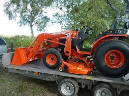 Kubota B1750HSD Tractor Illustrated Master Parts List Manual DOWNLOAD