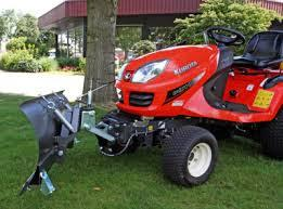 Kubota GR2100EC Lawnmower Service Repair Workshop Manual DOWNLOAD