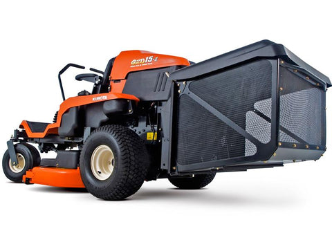 Kubota GZD15 (GZD15-LD, GZD15-HD) Zero Turn Mower Service Repair Workshop Manual DOWNLOAD