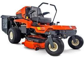 Kubota GZD15 Zero Turn Mower Lawnmower Workshop Manual
