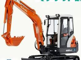 Kubota KH series 36 to 151 Service Repair Manual Download