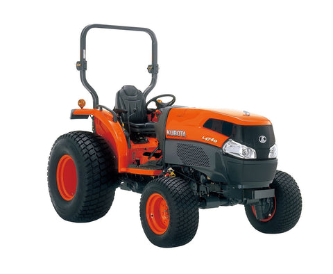 2014 KUBOTA l4740 WORKSHOP SERVICE REPAIR MANUAL